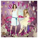 PUFFY /  SWEET DROPS 初回 中古邦楽CD