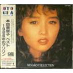 ベスト/1986年のマリリン / 本田美奈子[CDアルバム・ミニアルバム]