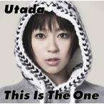 Utada(宇多田ヒカル) / This Is The One 中古邦楽CD