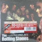 ザ・ローリング・ストーンズ / シングル・ボックス VOL.3〈1968-1971〉 洋楽CD