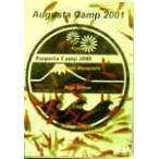Augusta Camp 2001 山崎まさよし・元ちとせ・スガシカオ・杏子etc 中古アニメ