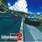 ナムコ・ゲームサウンド・エクスプレス VOL.14 リッジレーサー2 (中古ゲーム音楽CD)