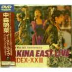 イースト ライヴ インデックス23  DVD