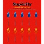 Superfly / Dancing On The Fire(初回) 中古邦楽CD