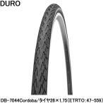 自転車 タイヤ 26インチ DURO DB-7044 Cordoba 26×1.75