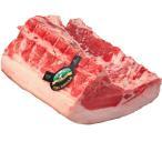 【特選豚】バスクのキントア豚肉骨付きヒレ下ロース約4�5Kg不定貫(冷凍) Kg当たり7,693円(税込)