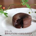 フォンダンショコラ100g 2個 フランス産冷凍ケーキ 濃厚ショコラ スイーツ チョコ