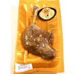 鴨の コンフィ 160g〜180g 骨付き鴨モモ肉の鴨脂煮 フランス産