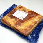 バイエルン ブロック ベーコン 約750-1000g (冷凍)