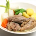 仔牛肉 仔牛の骨無すね肉 (冷凍) 約1.0Kg オーストラリア産 きめ細やかな柔らかいお肉