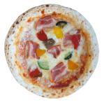 無添加冷凍ピザ パンチェッタ&野菜 8インチ