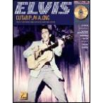 Yahoo!OTORAKUYA[取寄] 《楽譜》 ギター・プレイアロング Vol. 26: エルヴィス・プレスリー   Guitar Play-Along Volume 26: Elvis Presley   エルヴィス・プレスリー