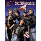 [取寄対応] 《楽譜》 Best of Scorpions   スコーピオンズ   Scorpions  [曲集・Guitar採譜版・タブ譜]