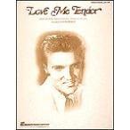 Yahoo!OTORAKUYA[取寄対応] Love Me Tender | エルヴィス・プレスリー | Elvis Presley  [ピース]