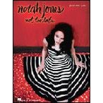 [取寄対応] 《楽譜》 ノット・トゥ・レイト   Not Too Late   ノラ・ジョーンズ   Norah Jones  [曲集]
