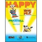 [取寄対応] Happy (from Despicable Me 2)   ファレル・ウィリアムス   Pharrell Williams  [ピース]