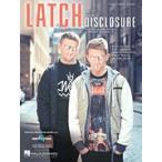 [取寄対応] Latch | ディスクロージャー | Disclosure  [ピース]