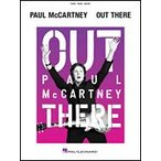 取寄 楽譜 Out There Tour | ポール・マッカートニー | Paul McCartney  曲集