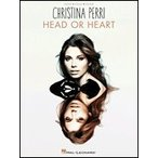 取寄 楽譜 Head or Heart | クリスティーナ・ペリー | Christina Perri  曲集