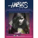[取寄対応] 《楽譜》 Habits (Stay High) | トーヴ・ロー | Tove Lo  [ピース]