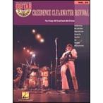 取寄 楽譜 ギター・プレイアロング Vol. 63: クリーデンス・クリアウォーター・リバイバル