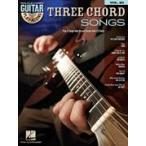 取寄 楽譜 ギター・プレイアロング Vol. 83: 3コード・ソングス マイナスワン