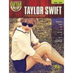 [取寄] 《楽譜》 ギター・プレイアロング Vol. 169: テイラー・スウィフト | Taylor Swift  [マイナスワン&プレイアロング]