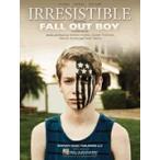 [取寄対応] Irresistible | フォール・アウト・ボーイ | Fall Out Boy  [ピース]