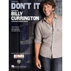 [取寄対応] Don't It | ビリー・カリントン | Billy Currington  [ピース]