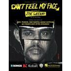 [取寄対応] 《楽譜》 Can't Feel My Face | ザ・ウィークエンド | The Weeknd  [ピース]