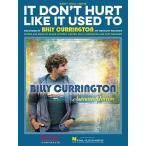 【新譜】[取寄対応] It Don't Hurt Like It Used To | ビリー・カリントン | Billy Currington  [ピース]