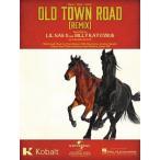 新譜 取寄 楽譜 Old Town Road (I Got the Horses in the Back) | リル・ナズ・X | Lil Nas X ・ featuring Billy Ray Cyrus   ピース