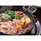 博多鶏鍋・鶏すきセット