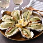 広島産 殻付きかきグラタン 送料無料 牡蠣 牡蛎 カキ ギフト お中元 お歳暮 父の日 母の日