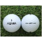 ゴルフボール ロストボール 本間ゴルフ HONMA D1 2016年モデル ホワイト 1球 B級