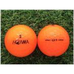 ゴルフボール ロストボール 本間ゴルフ HONMA D1 2018年モデル オレンジ 1球 B級