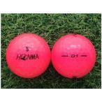 ゴルフボール ロストボール 本間ゴルフ HONMA D1 2018年モデル ピンク 1球 B級