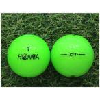 ゴルフボール ロストボール 本間ゴルフ HONMA D1 2018年モデル グリーン 1球 B級