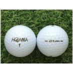 ゴルフボール ロストボール 本間ゴルフ HONMA D1 plus2019年モデル ホワイト 1球 B級