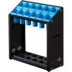 CONDOR アンブラーオクトN BL(12本立て)/YA-92L-ID ブルー/幅497×奥行208×高さ540mm