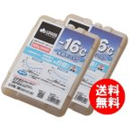Yahoo!oupaceお買い得2個セット ロゴス 氷点下パックGT-16℃・ハード600gX2個 送料無料