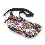 LEVI'S リーバイス MARIO マリオ メンズ レディース ユニセックス NINTENDO BANANA SLING 鞄 バッグ カバン ウェストポーチ スリングバッグ