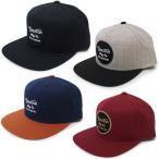 BRIXTON ブリクストン キャップ 帽子 WHEELER SNAPBACK 4色