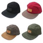 BRIXTON ブリクストン キャップ 帽子 CAVERN FIVE PANEL CAP 4色