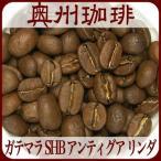 【ガテマラ SHB アンティグア リンダ】1kg自家焙煎コーヒー豆ストレートコーヒー
