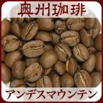 自家焙煎コーヒー豆ストレートコーヒー 【アンデスマウンテン】500g