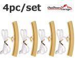 アルミホイールリム保護用リムプロテクター4pcsセット ODGN2-R626