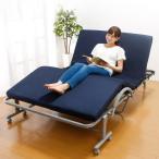 WALTZ/ワルツ 電動ベッド 折りたたみ 収納ベッド 立ち