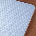 敷きパッド ベッドパッド ダブル 日本製 吸汗 速乾 洗える ウォッシャブル 敷き パッド 敷パッド ベッド パッド 送料無料