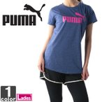 プーマ/PUMA レディース 半袖 Tシャツ 592992 1701 ウィメンズ 婦人